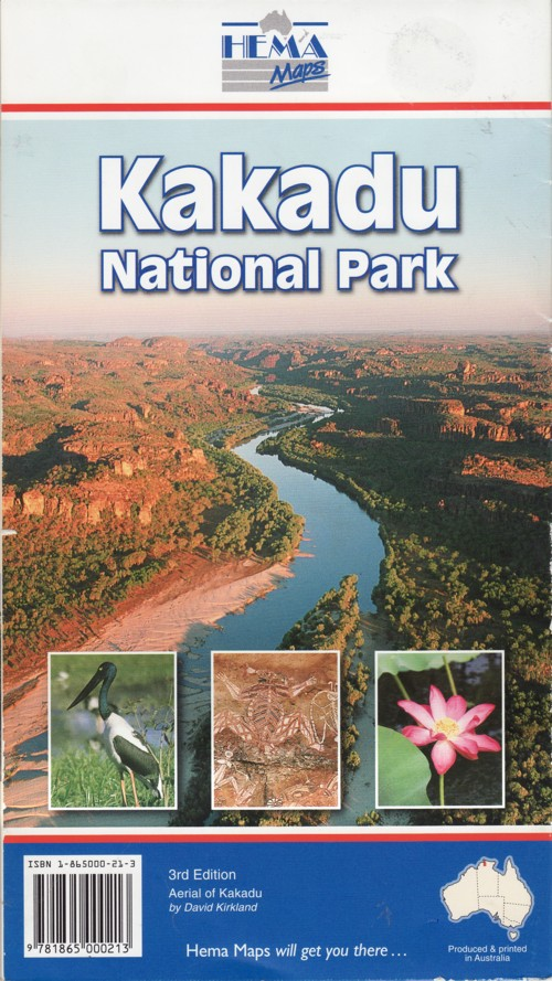 Map Of Australia Kakadu National Park.Map Of Australia Kakadu National Park